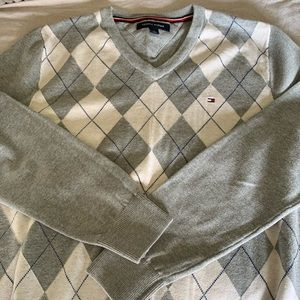 Tommy Hilfiger men's sweater size medium